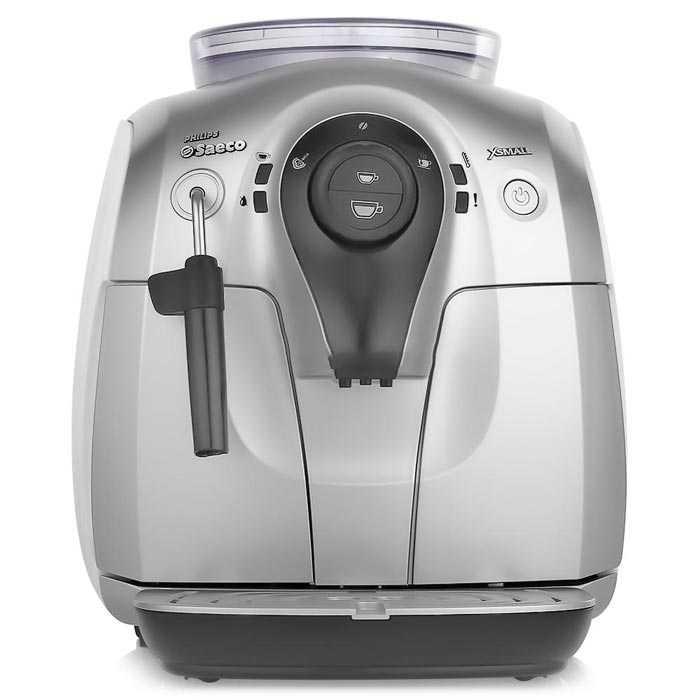 Philips Saeco HD 8745