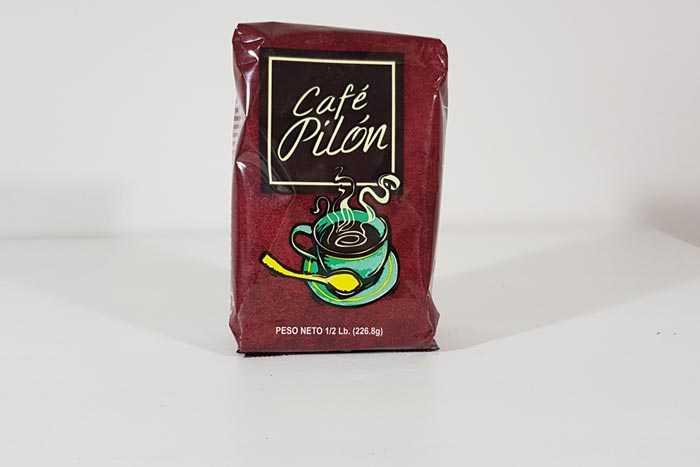 Cafe pilon