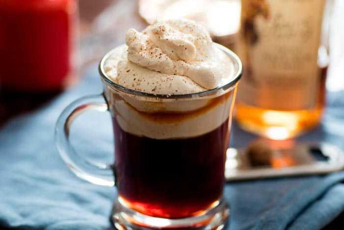 алкогольный кофе