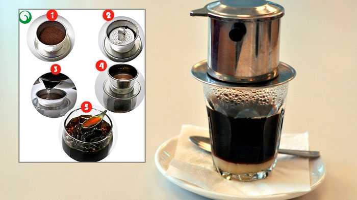 кофе в фине