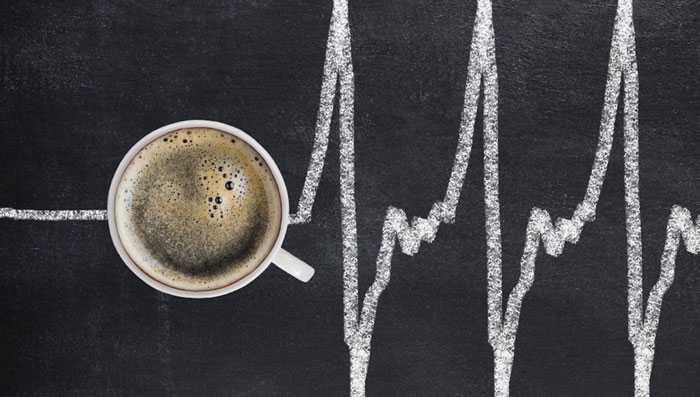 кофе после инфаркта