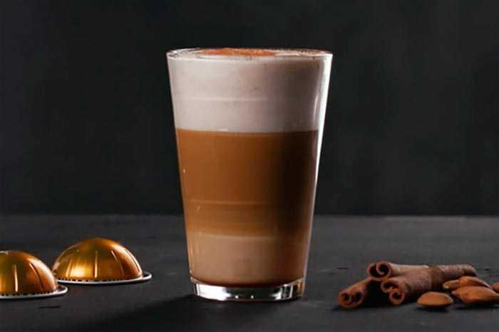 кофе аморетто