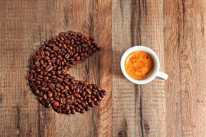 пурины в кофе и чае количество