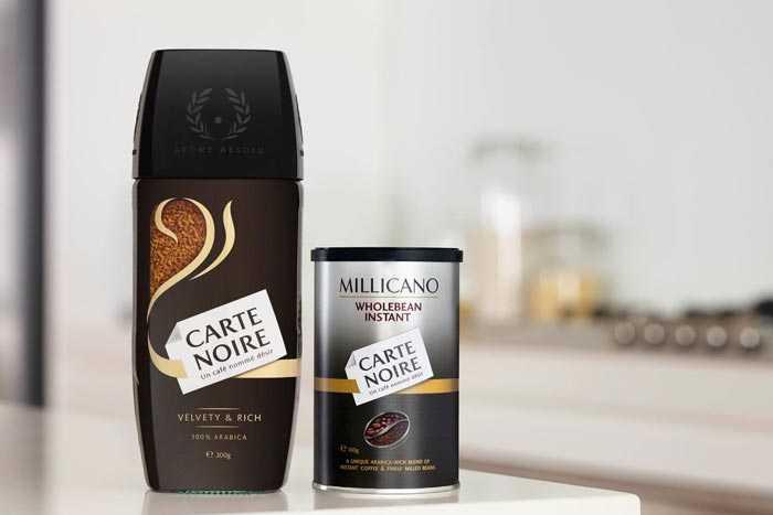 cart noire