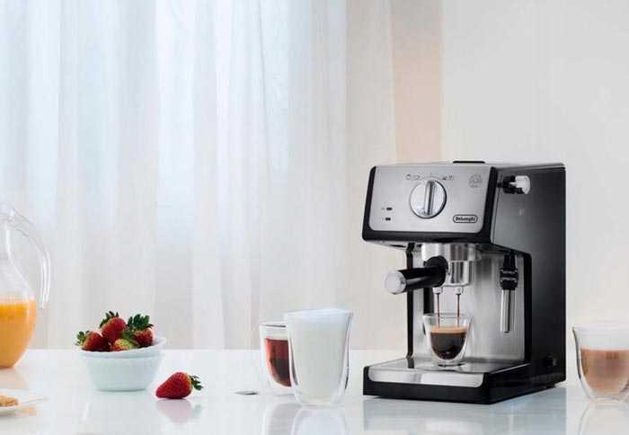 кофемашина