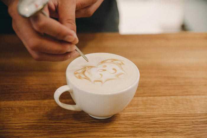 сырный раф кофе
