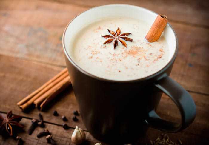 гвоздика в кофе