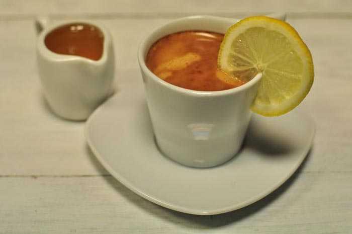 кофе по сицилийски