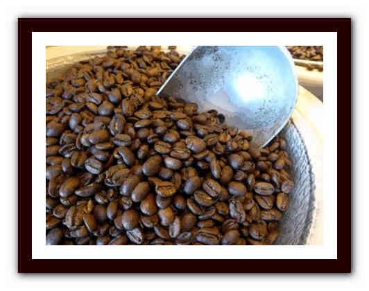 какой молотый кофе выбрать для кофемашины